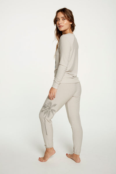Chill Palm Pants WOMENS chaserbrand4.myshopify.com