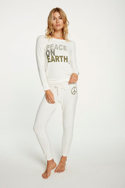 Peace On Earth WOMENS chaserbrand4.myshopify.com