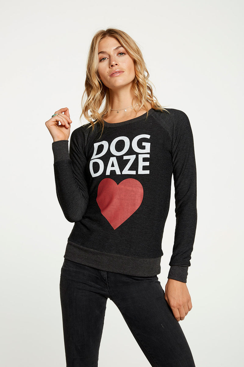 Dog Daze Charity Sweatshirt