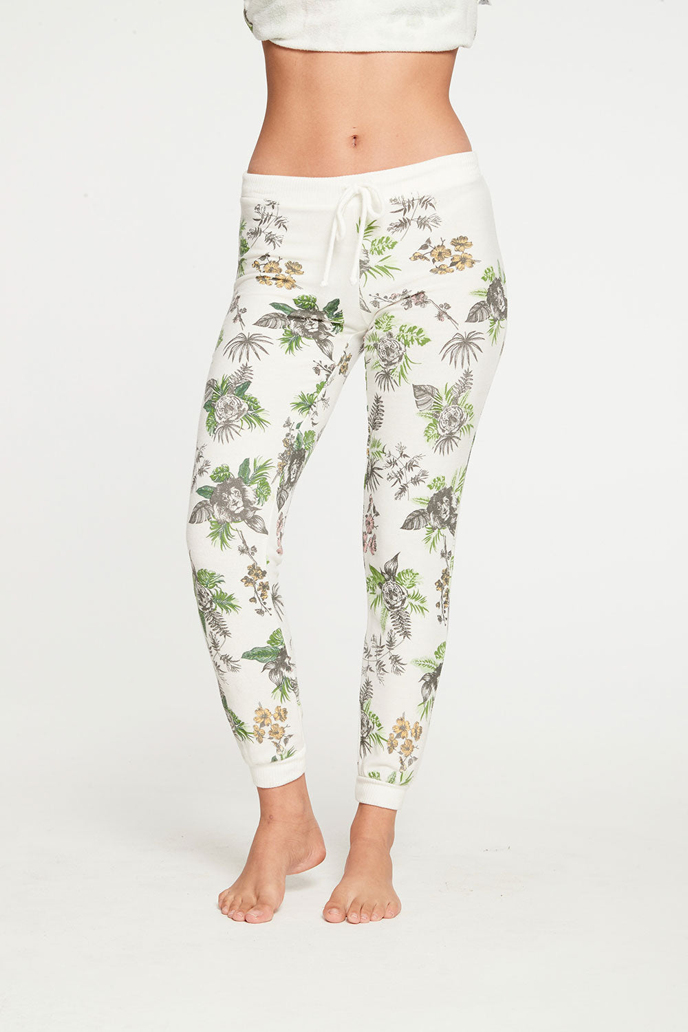 Jungle Cats Pant
