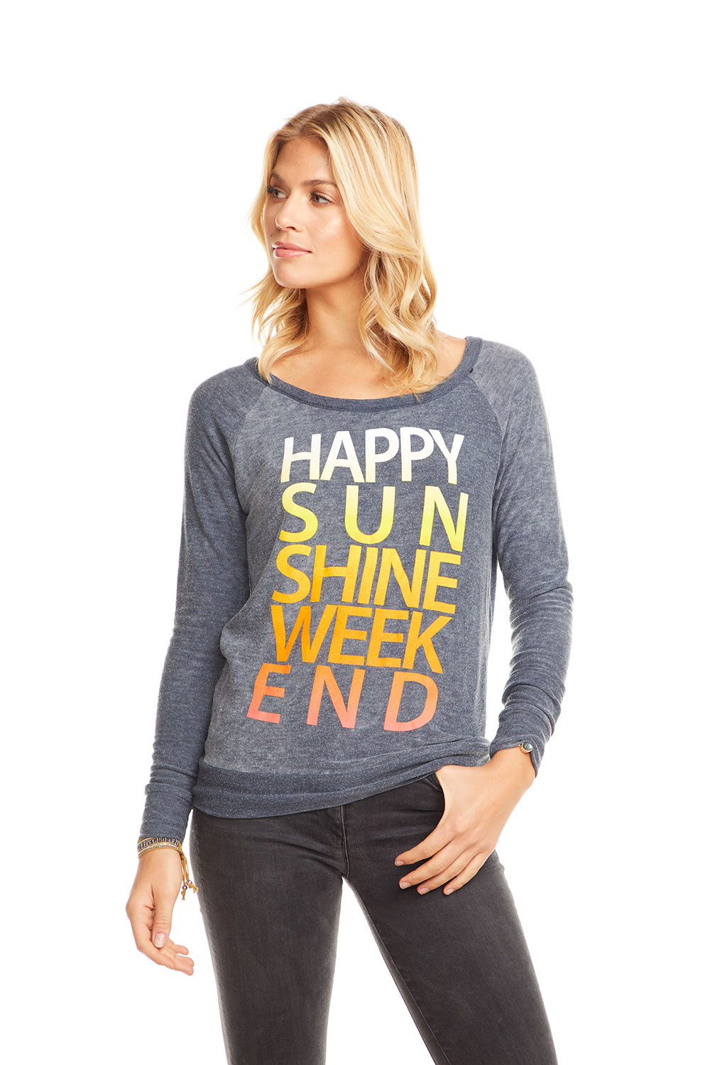 Sunshine Weekend, WOMENS, chaserbrand.com,chaser clothing,chaser apparel,chaser los angeles