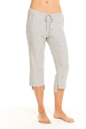 Pink Stars Pants, WOMENS, chaserbrand.com,chaser clothing,chaser apparel,chaser los angeles