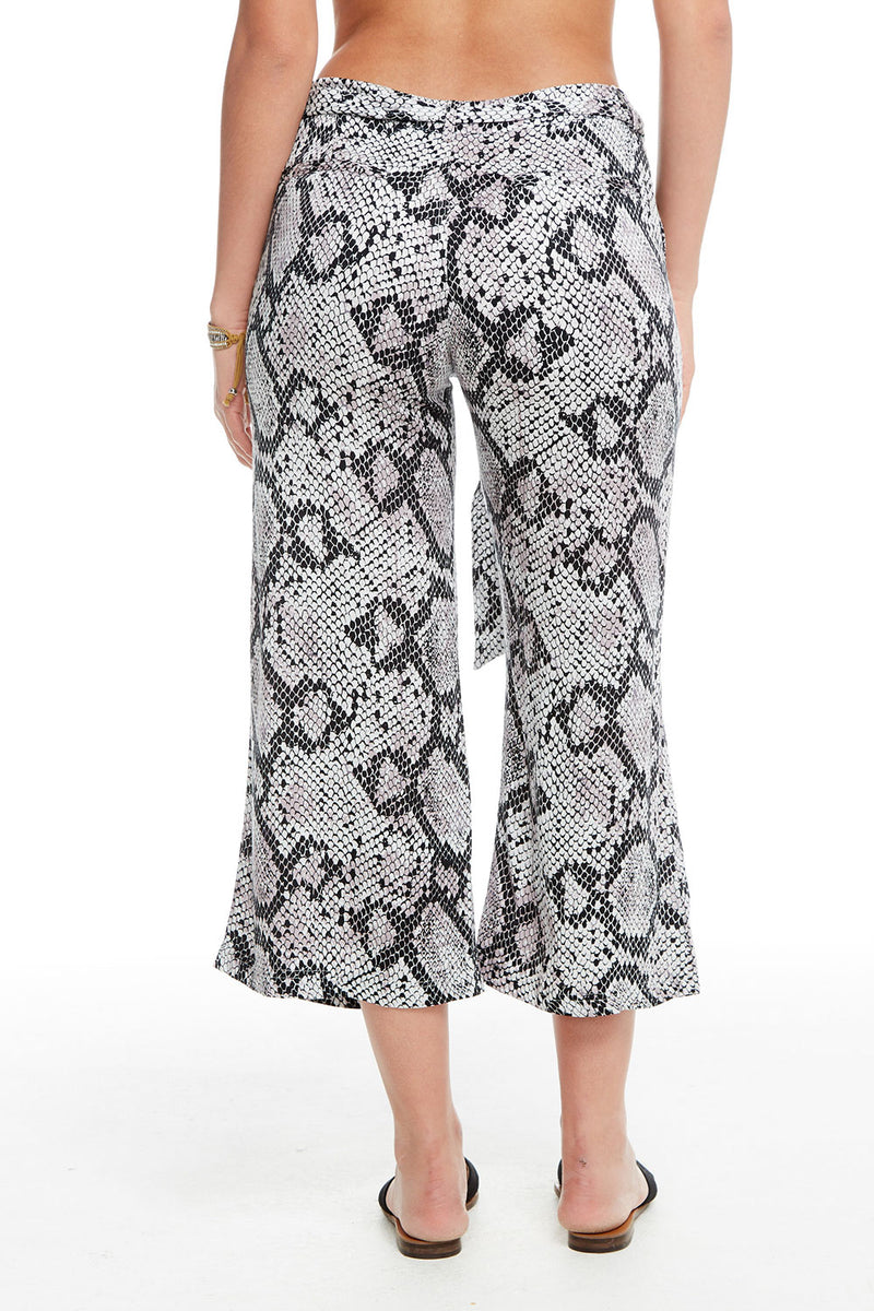 Heirloom Wovens Tie Waist Culottes WOMENS chaserbrand4.myshopify.com