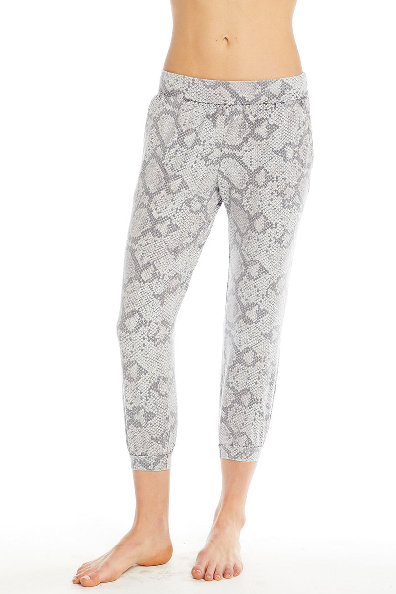 Quadrablend Slouchy Lounge Cropped Jogger WOMENS chaserbrand4.myshopify.com