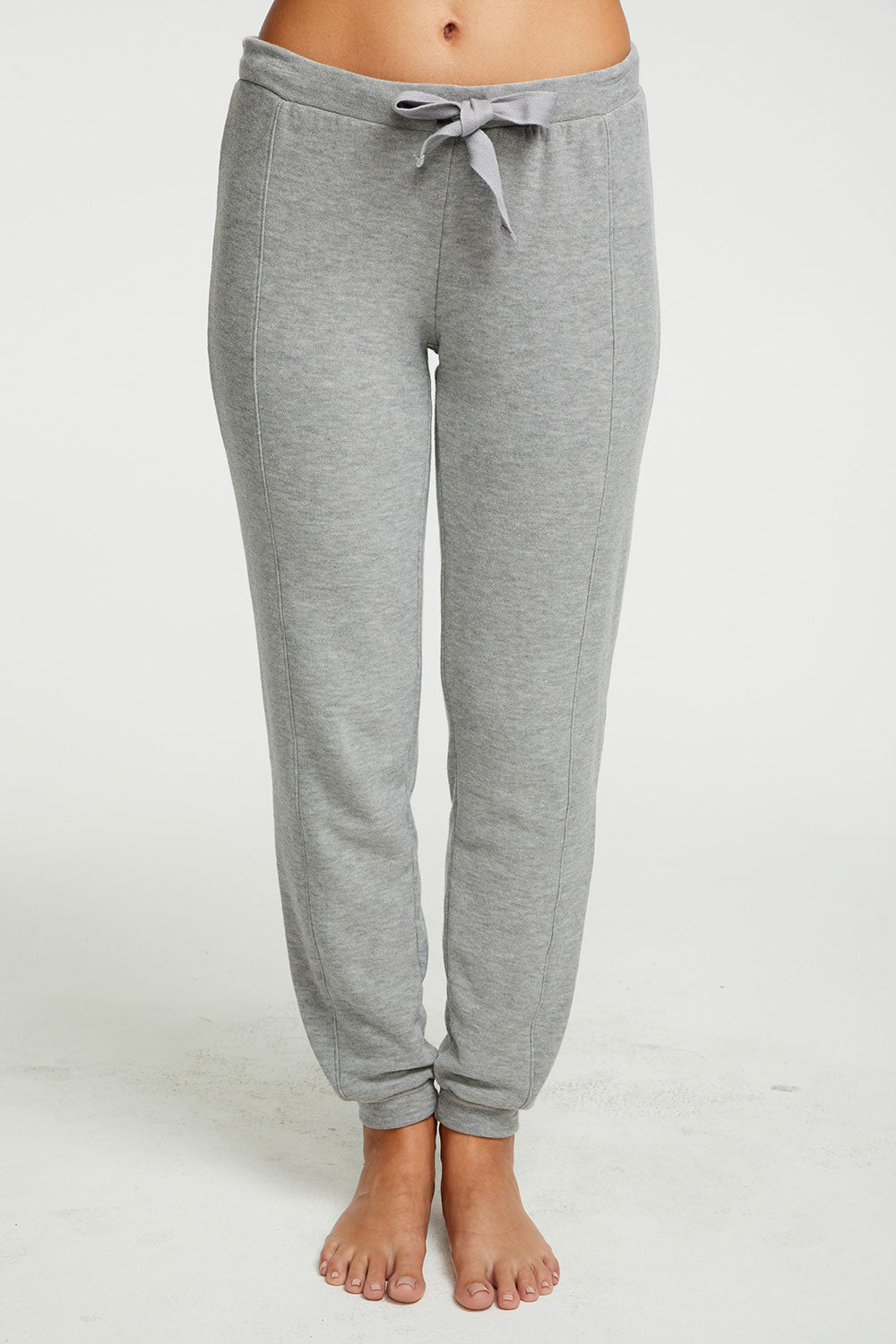 Cozy Knit Seamed Slouchy Jogger, WOMENS, chaserbrand.com,chaser clothing,chaser apparel,chaser los angeles