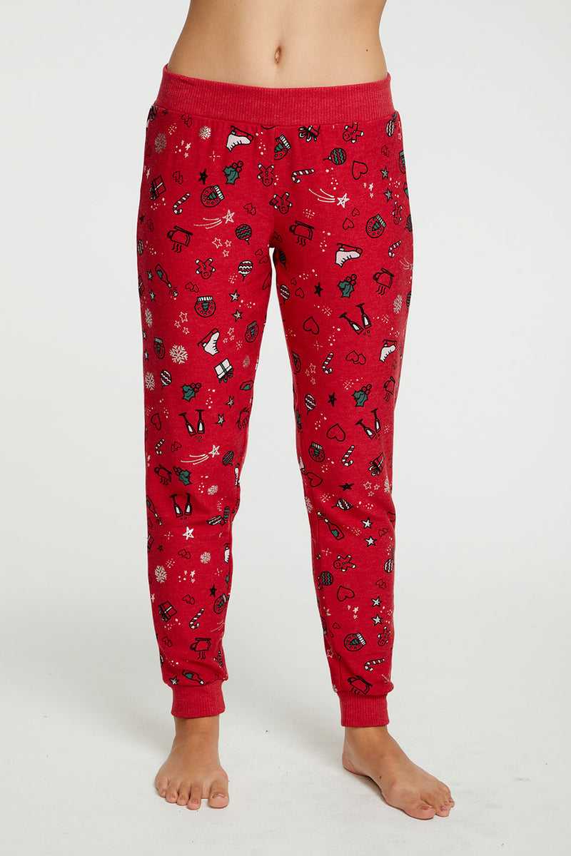 Holiday Goodies Pant WOMENS chaserbrand4.myshopify.com