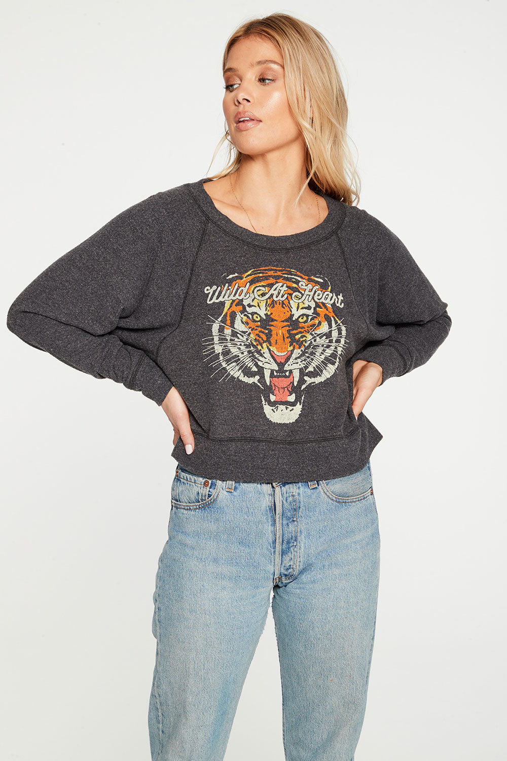 Wild At Heart WOMENS - chaserbrand