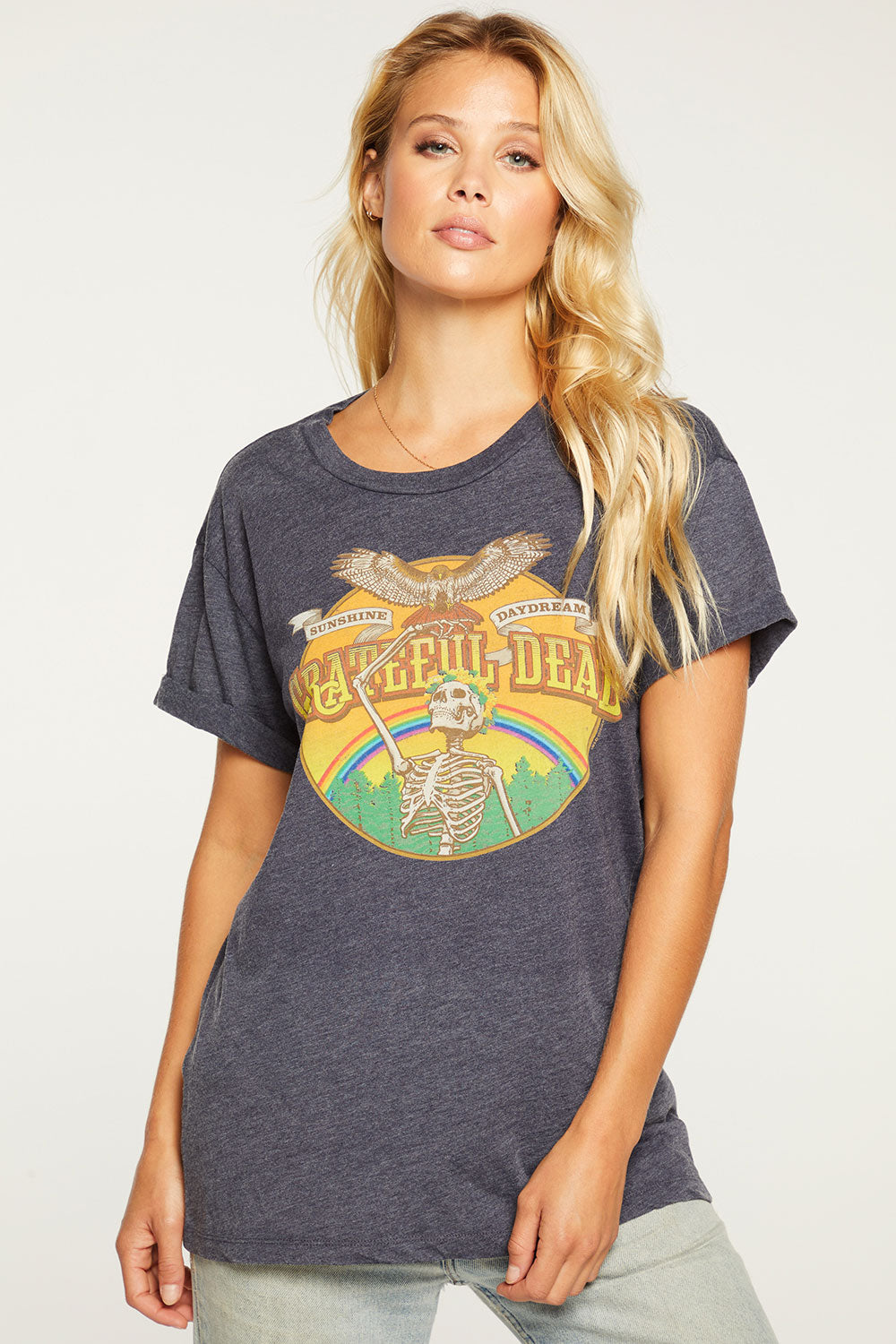 Grateful Dead - Sunshine Dream WOMENS chaserbrand4.myshopify.com