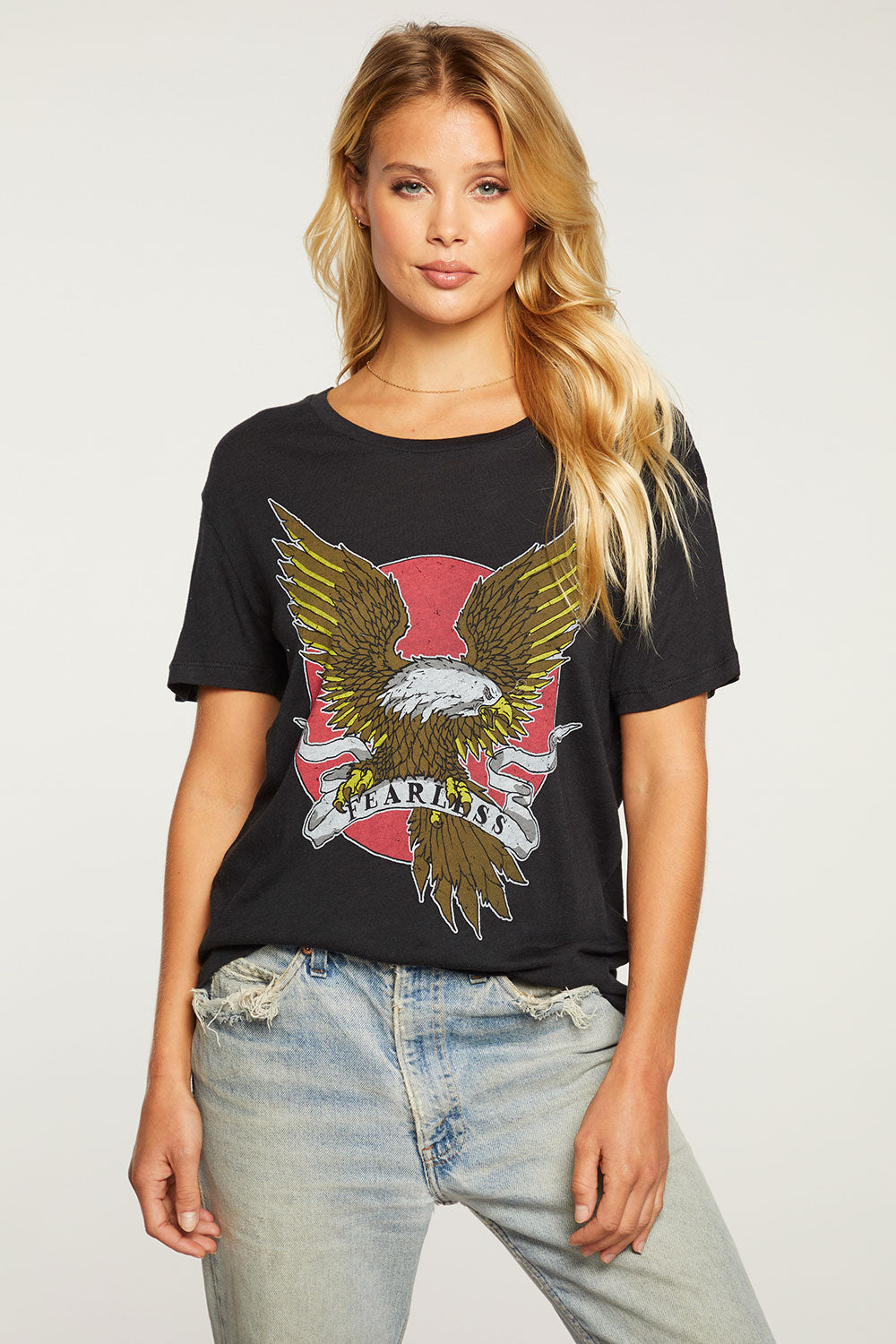 Eagle Icon WOMENS PLUS chaserbrand4.myshopify.com
