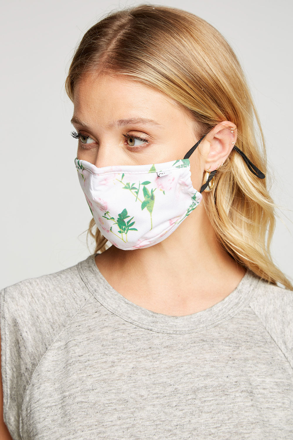 Rose Garden Mask MASKS - chaserbrand