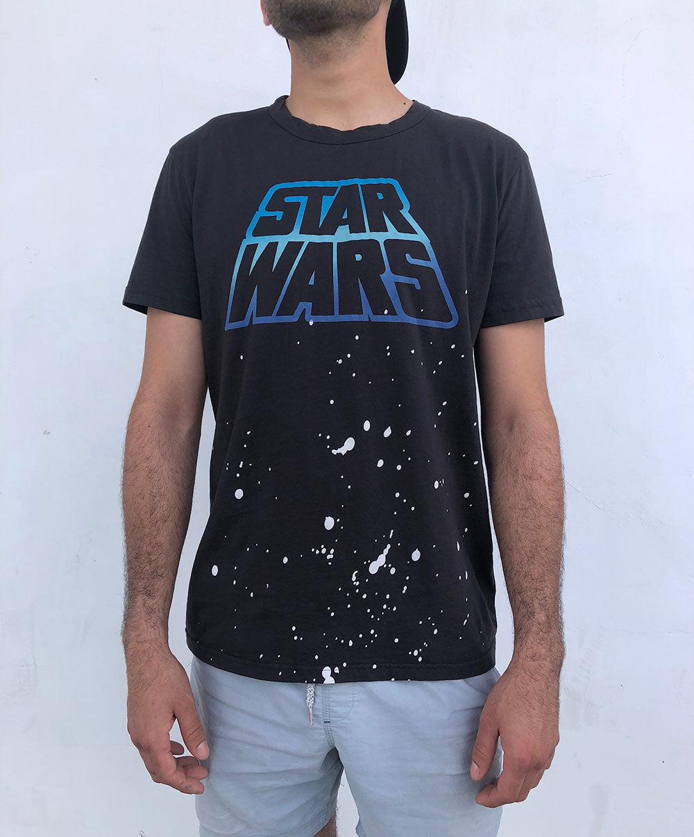 STAR WARS - BLUE STAR WARS MENS chaserbrand4.myshopify.com