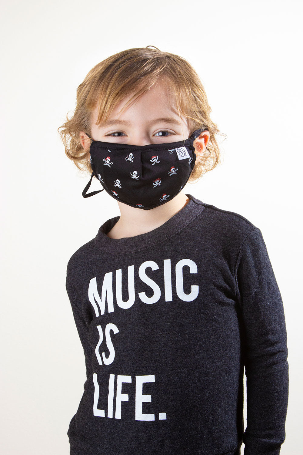 Pirate Mask MASKS - chaserbrand