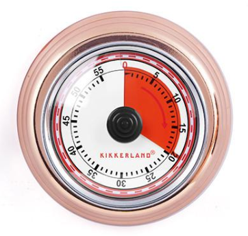 Magnetic Timer - Copper