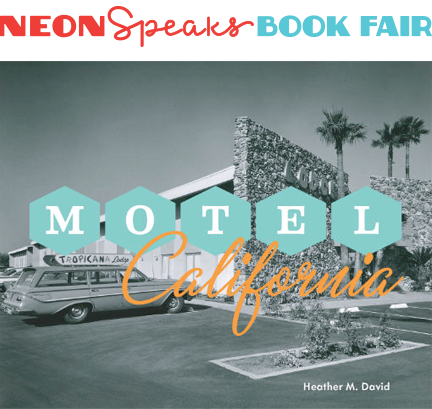 Book - Motel California