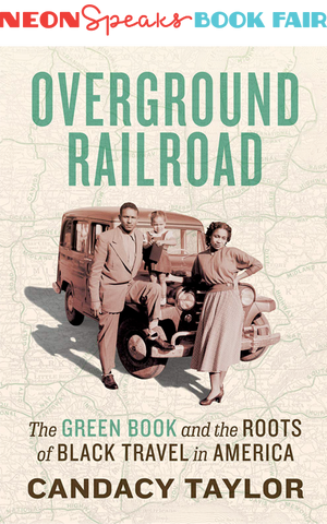 Book - Overground Railroad