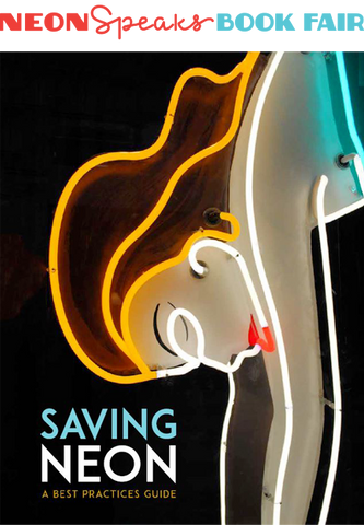 Book - Saving Neon