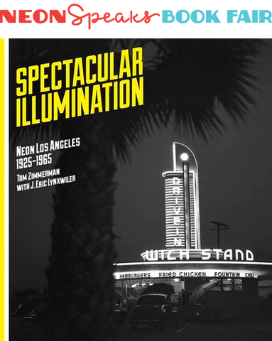 Book - Spectacular Illumination