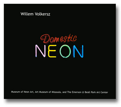 Catalog - Domestic Neon