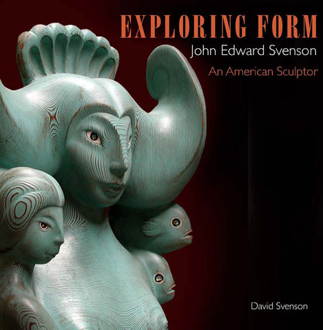 Hardbound Book - Exploring Form