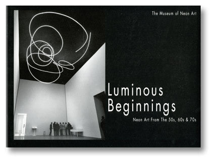 Catalog - Luminous Beginnings