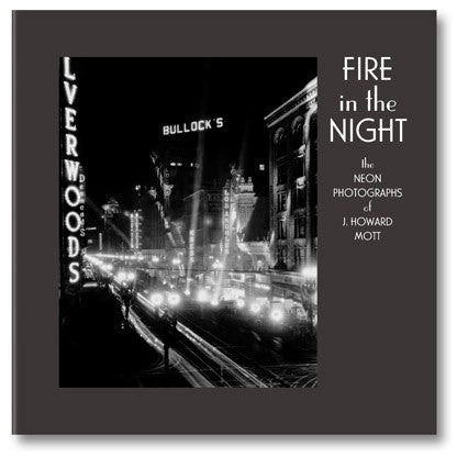 Catalog - Fire in the Night