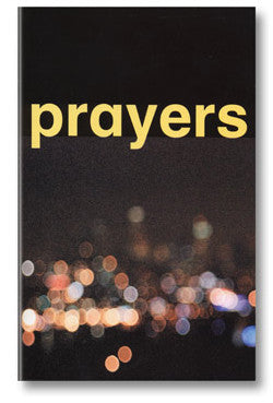 Catalog - Prayers: Iconography & Economy