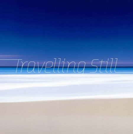 Hardbound Book - Travelling Still