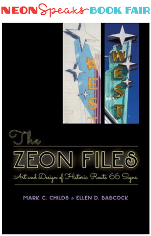 Book - The Zeon Files