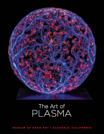 Catalog - Art of Plasma