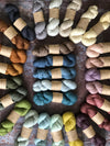Sweater Quantity DYED TO ORDER - Cashmere Sock