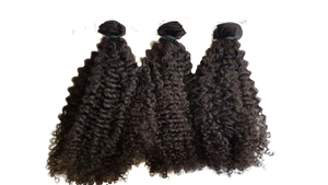 Indonesian Lush Kinky Curly - KLH Botanicals