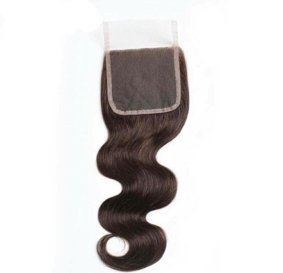 Indian Body Wave Closure - KLH Botanicals