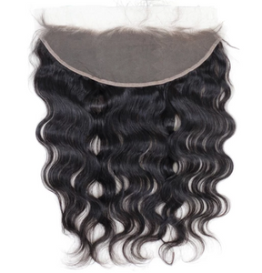 East Asian Body Wave 13x4 Frontal - KLH Botanicals