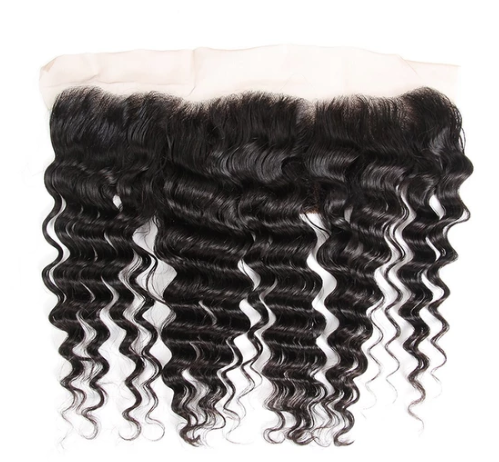 East Asian Deep Wave 13x4 Frontal - KLH Botanicals