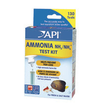 API Ammonia NH3/NH4 Test Kit at nocoastaquatics.com