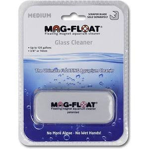 Mag-Float (Glass) Aquarium Cleaner at nocoastaquatics.com