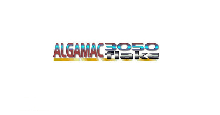 Bio-Marine ALGAMAC-3050, DHA 10% + Protein, 50g at nocoastaquatics.com