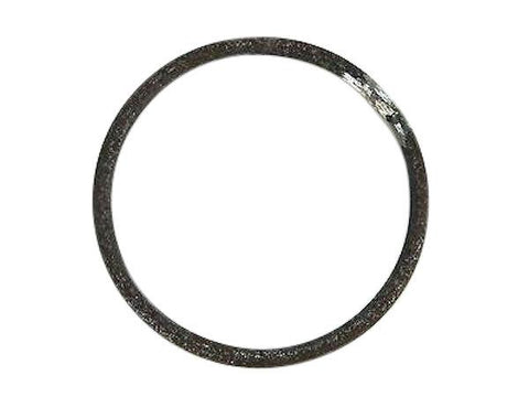 HS5 - 10 Pc Rustic Cast Iron Horseshoes
