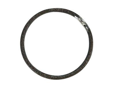 "20pc 4.5"" Round Welded 1/4"" Steel Rings Crafting Hoops All-Purpose Craft Supplies Carvers Olde Iron"