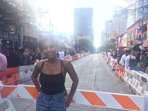 Scouting the sights and the scenes of SXSW