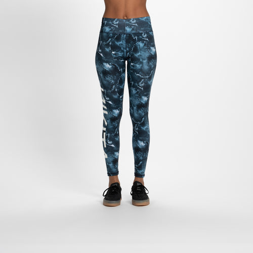 Nikita 1st Layer Big Hug Legging Atmosphere Blue