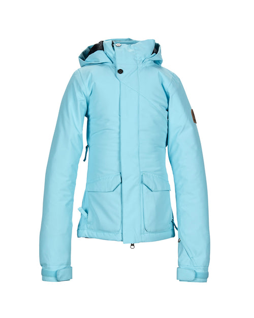 GIRLS HAWTHORNE JACKET SOLID