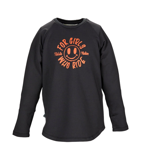 GIRLS PSYCH LS TEE