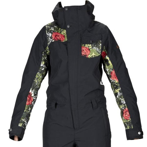 HOLLYHOCK JACKET