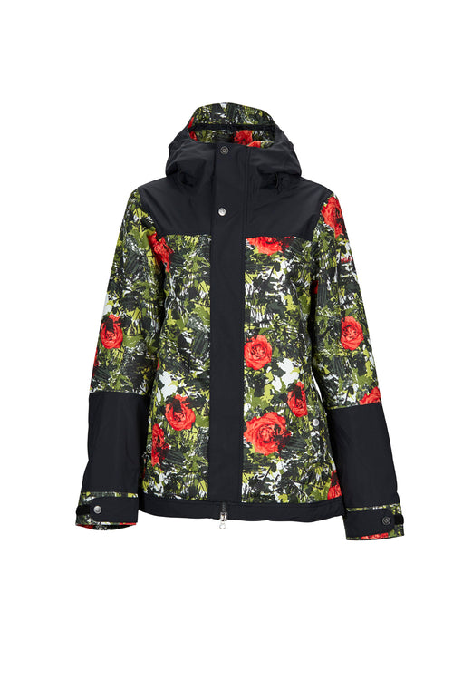 SEQUOIA JACKET