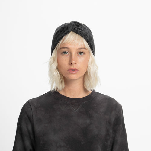 Nikita Pick Headband Black