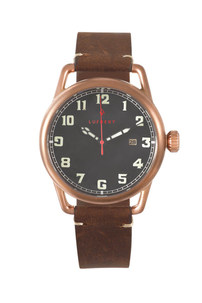 Lufbery Engineer Automatic