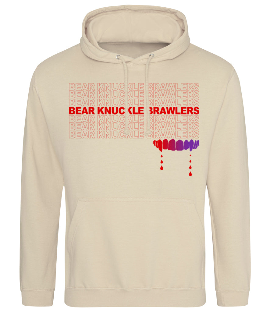 Sand Pullover Hoodie - Repeat
