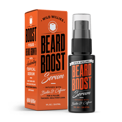 BEARD BOOST (30 Day Subscription)