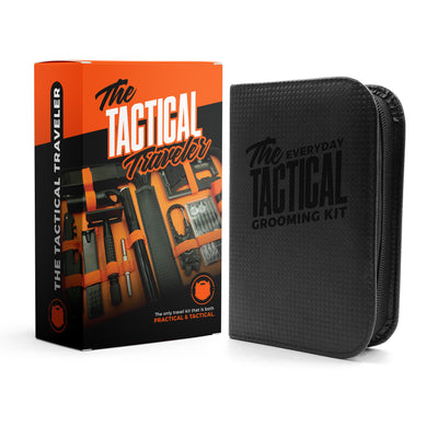 The Tactical Traveler Kit
